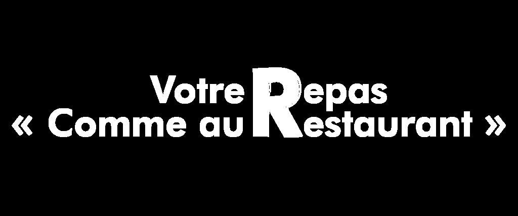 Logo Comme au Restaurant